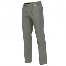 Summer Trousers - Linen (Panther)
