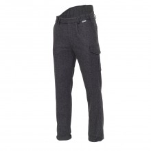 Hunting Trousers - Waliserloden (Wolf)