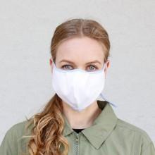 3 Gesichtsmasken - 100% BW (Pignus)