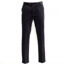 Leisure trousers - Cord (Marder)