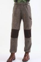 Hunting Trousers - Loden (Tiger)