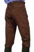 Leather breeches - Lavara (Saalach)