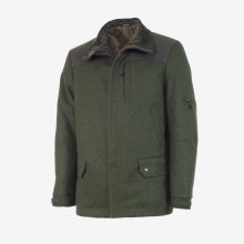 Loden jacket - OWF construction (Rauris)