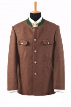 Hunting Jacket - Loden (Mautern)