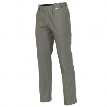 Summer Trousers - Canvas (Panther)