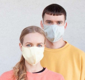 3 Kindermasken - 100% BW (Pignus)