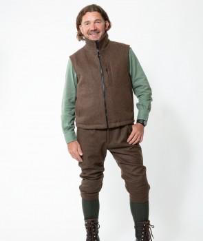 Hunting vest - Waliserloden (Rax)