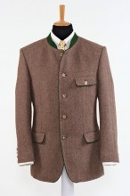Costume Jacket from herringbone (ADMONT)