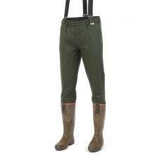Boot pants - Loden (Isegrim)