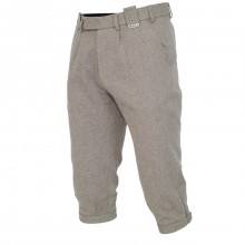 Knickerbocker - Canvas black/nature (Enok)