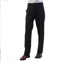 Trousers - suit trousers, loden (Marder)