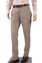 Trousers - Linen (Marder)