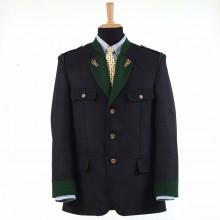 Costume jacket - Steirerjanker (Krieglach)