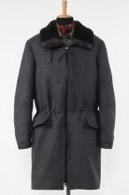 Loden coat - OWF construction (Buran)
