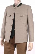 Hunting Jacket - Linen (Mautern)