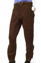 Breeches - Leather (Mur)