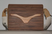 Bag - wood  (Sperling)